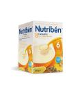 Nutriben 8 Cereales y Miel 600 Gramos