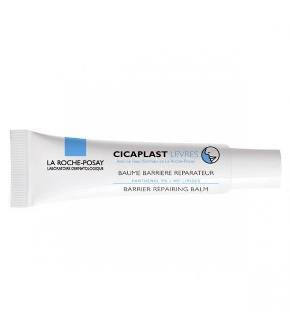 LABIOS - La Roche Posay Cicaplast Labios 7,5 ML -