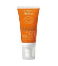 Avene Crema Solar Coloreada Spf 50+ 50 ml
