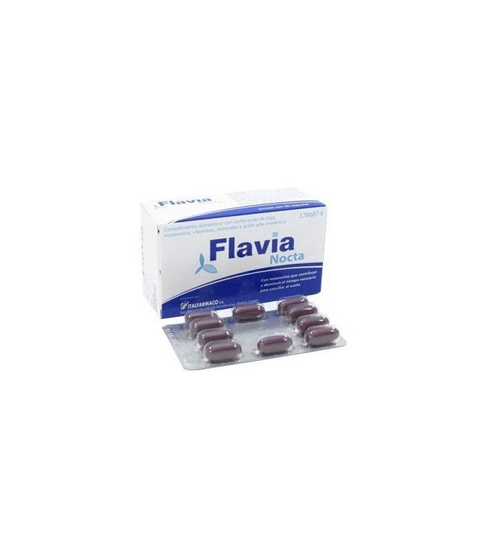 Flavia Nocta 30 Cápsulas