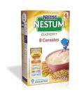 Nestle Nestum Expert 8 Cereales Con Bifidus 600 Gramos