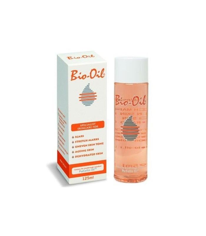 ESTRÍAS - Bio-Oil 125 Ml -