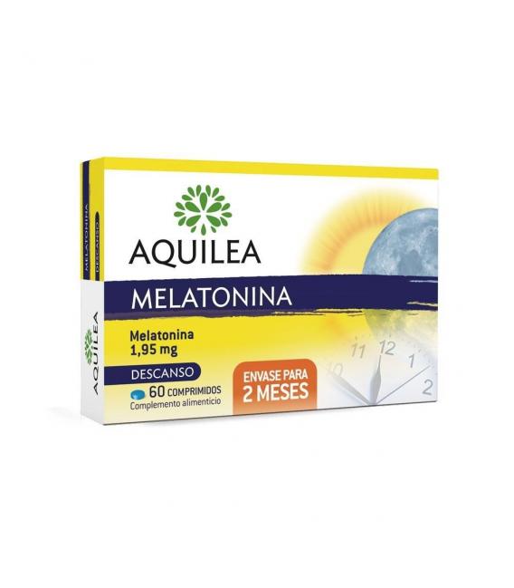 RELAJANTES - Aquilea Sueñoo 1,95 mg 60 Comprimidos -