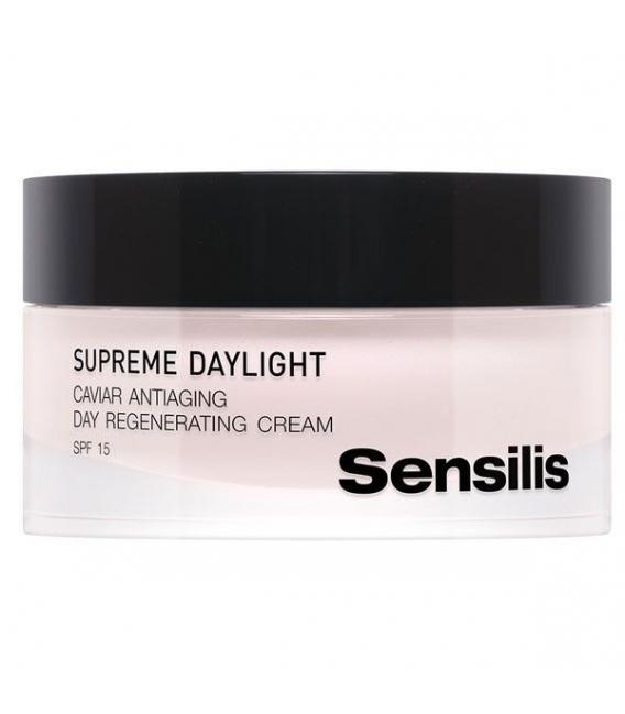 ANTIARRUGAS - Sensilis Supreme Daylight 50Ml -