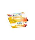 SUPLEMENTOS ALIMENTICIOS DE FARMACIA - Resource Pure de Frutas Macedonia 100gr 4 uds -