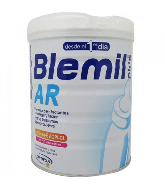 LECHES INFANTILES - BLEMIL PLUS 1 AR 800 GR -