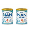 DUPLO NESTLE NAN 4 EXPERT LECHE 800 GR