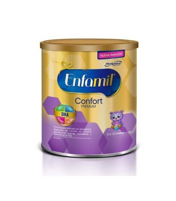 LECHES INFANTILES - Enfamil Premium Confort 800 Gramos -