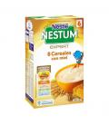 NESTLE NESTUM EXPERT 8 CEREALES CON MIEL 600 GR