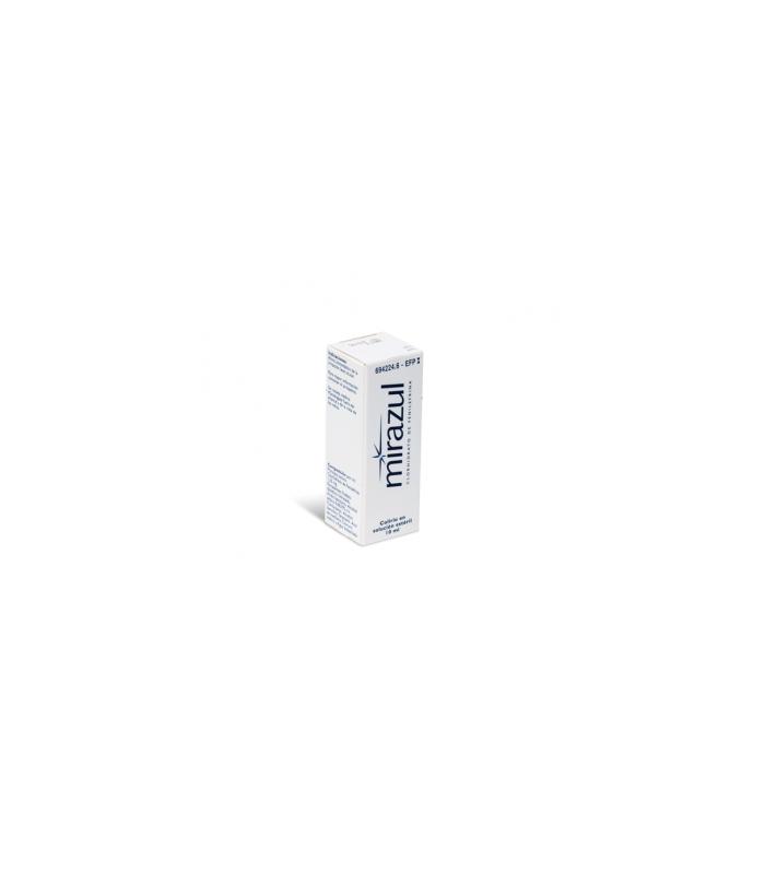 MIRAZUL 1.25 MG/ML COLIRIO 1 FRASCO SOLUCION 10