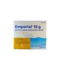EMPORTAL 10 G 50 SOBRES POLVO SOLUCION ORAL