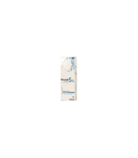 MEDICAMENTOS ONLINE - MINOXIDIL BIORGA 50 MG/ML 60 ML -