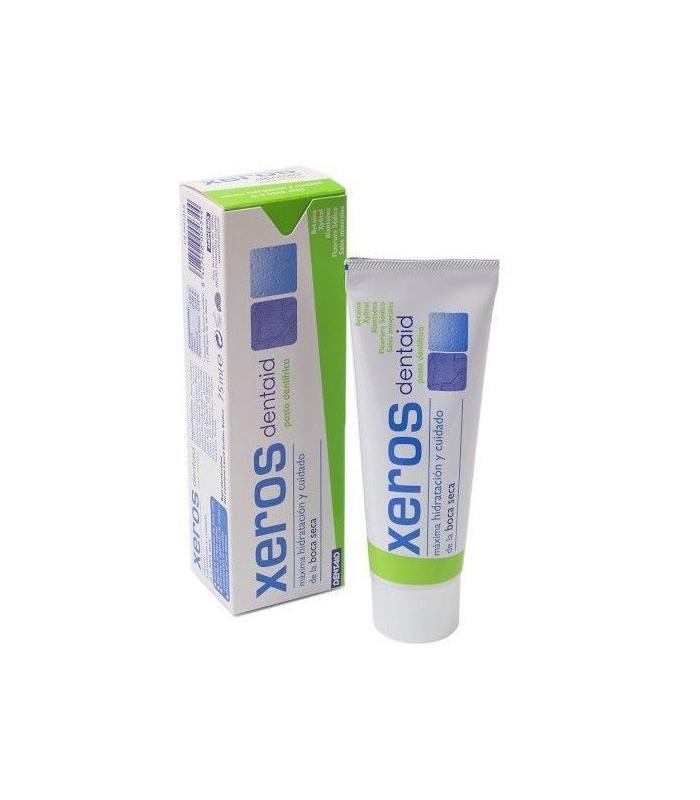 DENTAL - Xeros Dentaid Dentifrico 75 ml -