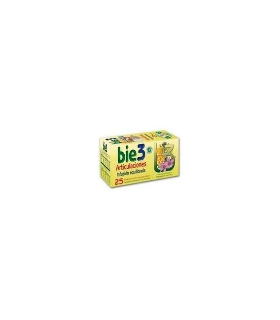 HUESOS Y ARTICULACIONES - BIE3 ARTICULACIONES 25 BOLSITAS -