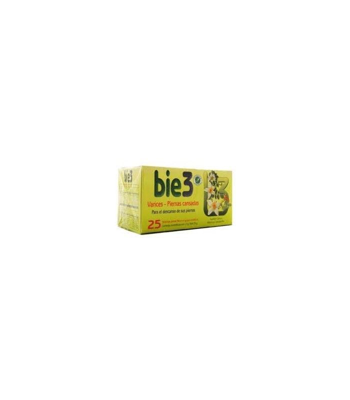 INFUSIONES - BIE3 VARICES PIERNAS CANSADAS 25 BOLSITAS -