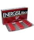 ENERGISIL MACA EFECTO VIGOR 30 CAPSULAS