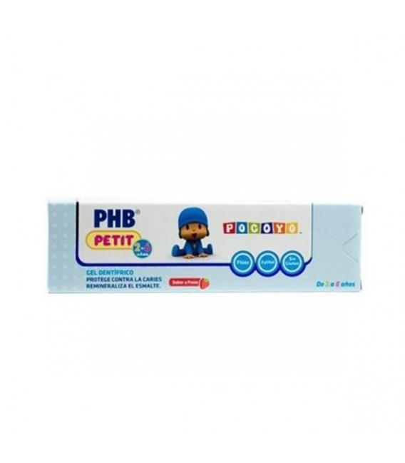 DENTÍFRICOS - PHB Pasta Dental Petit 75 ml -
