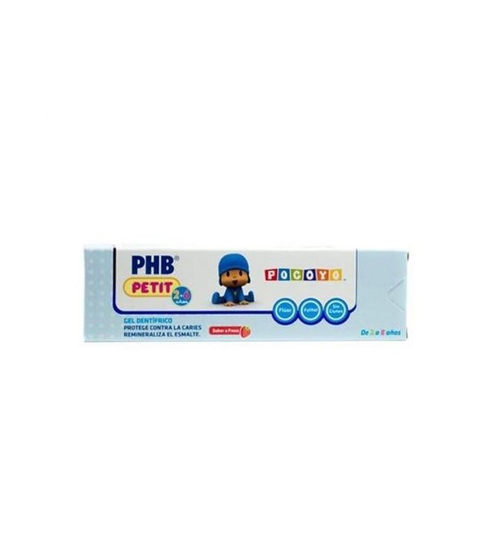 PHB Pasta Dental Petit 75 ml