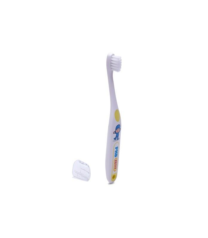 Phb Cepillo Dental Pettit Infantil 2 a 6 anos