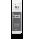 INTERAPOTHEK CHAMPU REVITALIZANTE ANTICAIDA 400 ML