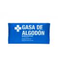 INTERAPOTHEK GASA DE ALGODON NO ESTERIL 1 METRO