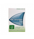 NICORETTE CLASSIC 4 MG 105 CHICLES