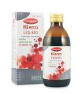 HIERRO LIQUIDO CEREGUMIL 250 ML