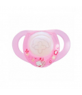 Chupetes Chicco - CHUPETE CHICCO PHYSIO ROSA OM+ 1UD -