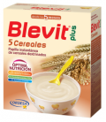 BLEVIT PLUS 5 CEREALES 300 GR