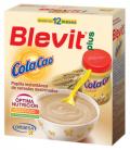PAPILLAS - Blevit Plus Con Cola Cao 600 Gramos -