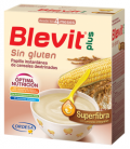 Blevit Plus Superfibra Apto Dieta Sin Gluten 600 Gramos