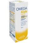 INFANTIL - OMEGA KIDS LIQUIDO SABOR LIMON 100 ML -