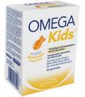 INFANTIL - OMEGAKIDS GUMMIES 10X54 GOMINOLAS -