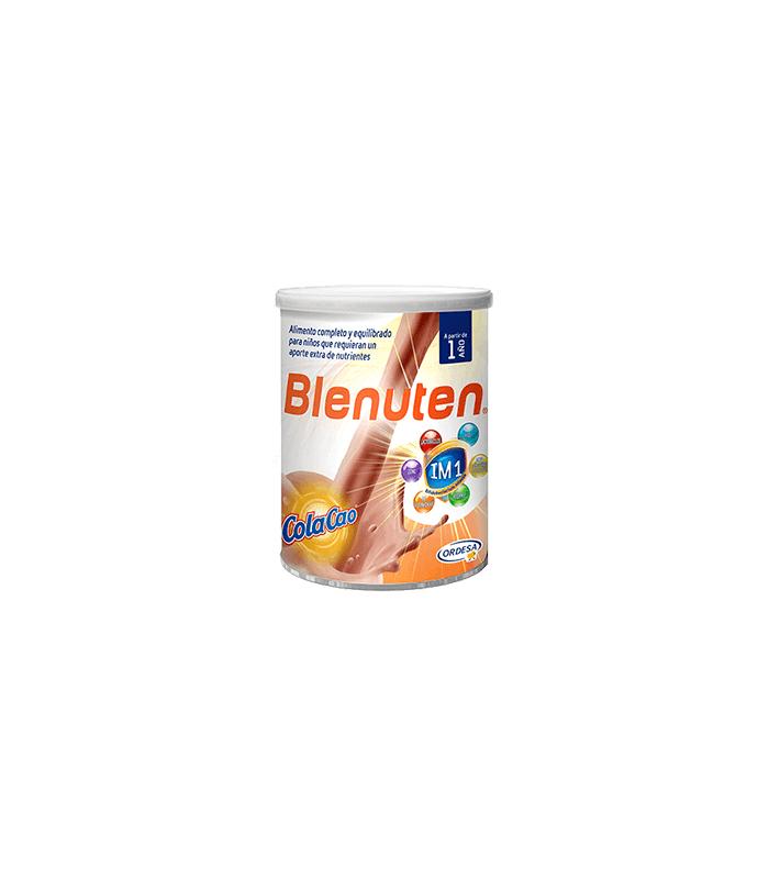 INFANTIL - BLENUTEN COLACAO 800 G -