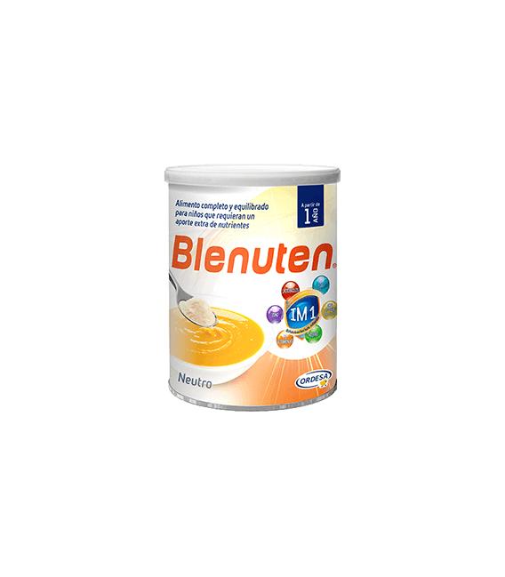 INFANTIL - BLENUTEN NEUTRO 400 G -