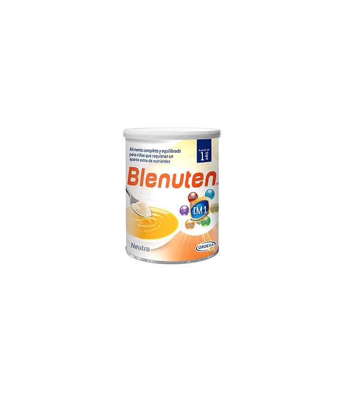 BLENUTEN NEUTRO 400 G