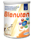 INFANTIL - BLENUTEN VAINILLA 800 G -