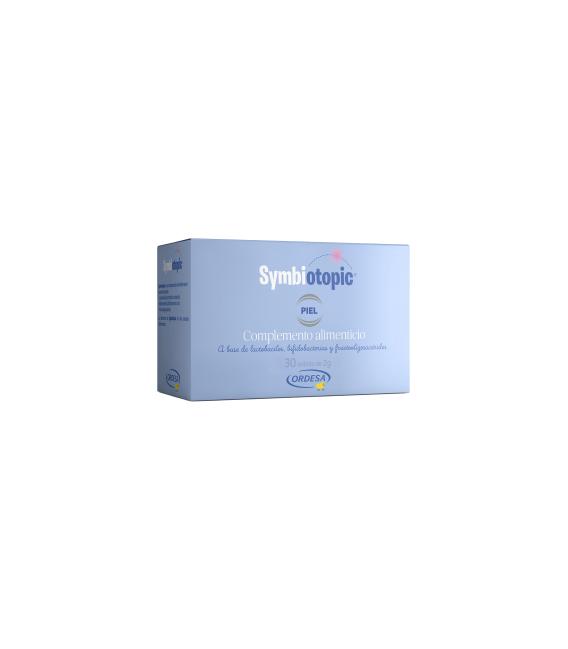 INFANTIL - SYMBIOTOPIC 2 GR X 30 SOBRES -