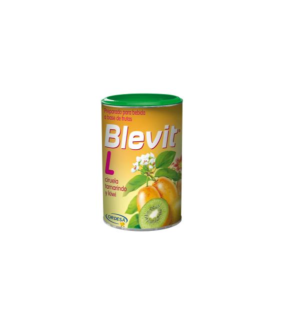 BEBIDAS - Blevit Frutas Laxante 150 Gramos -