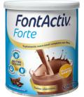 COMPLEMENTOS ALIMENTICIOS - FONTACTIV FORTE CHOCOLATE 6 x 800 Gr -