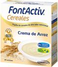 FONTACTIV CEREALES CREMA ARROZ 600 GR