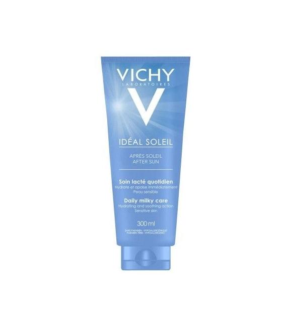 AFTER SUN - Vichy Idéal Soleil Leche Calmante After Sun 300 ml -