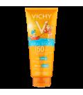 PROTECCIÓN NIÑOS - Vichy Ideal Soleil Infantil SPF50+ Leche 300 ml -