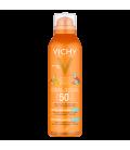 Vichy Ideal Soleil SPF50+ Bruma Anti-arena Infantil 200 ml