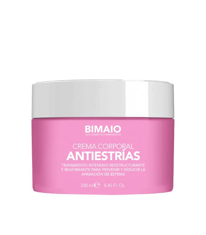 ESTRÍAS - Bimaio Crema Corporal Antiestrías 250 ml -