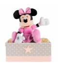 Canastilla Bebé Minnie