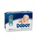 Dodot Pro Sensitive+ Pañal Talla 2 (4-8kg) 36 Unidades