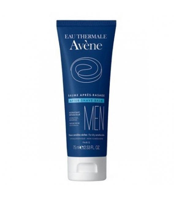 HOMBRE - Avene Men Bálsamo después del afeitado 75 ml -