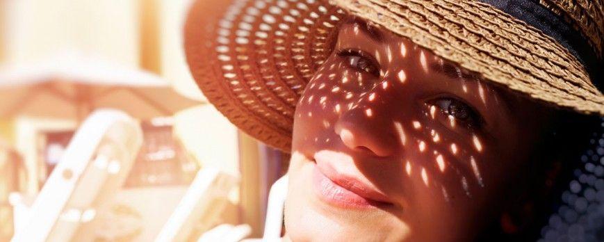 Recupérate del sol