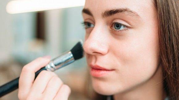 Consejos para aplicar el maquillaje junto al protector solar